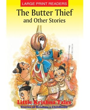 The Butter Thief And Other Stories