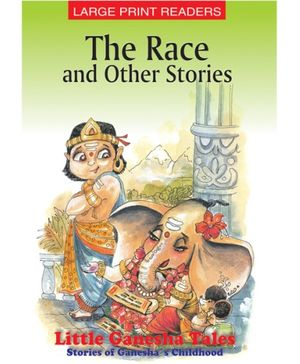 The Race And Other Stories
