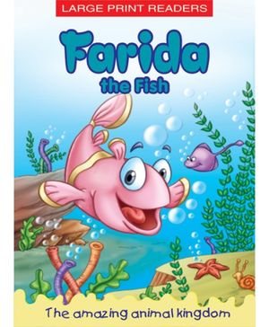 Farida The Fish
