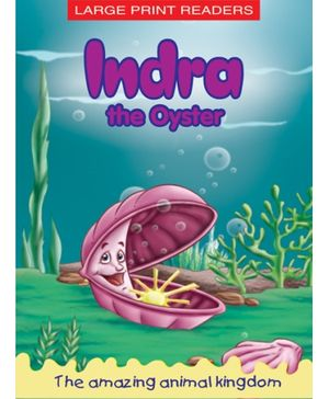 Indra The Oyster