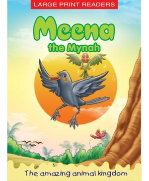 Meena The Mynah
