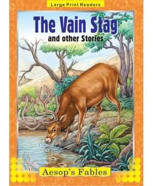 The Vain Stag And Other Stories
