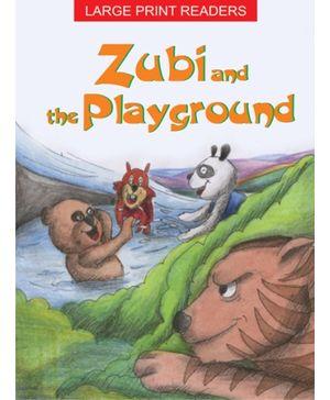 Zubi And The Playground