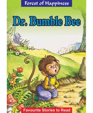 Dr. Bumble Bee