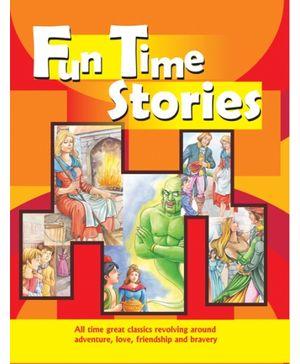 Fun Time Stories