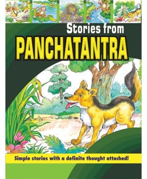 Stories From Panchtantra