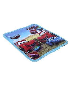 Multiutility Pouch Pixar Cars Print -  Sky Blue