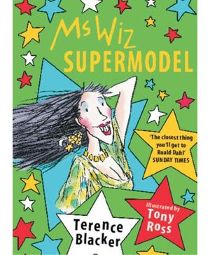 Ms Wiz Super Model
