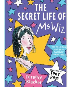 The Secret Life Of Ms Wiz