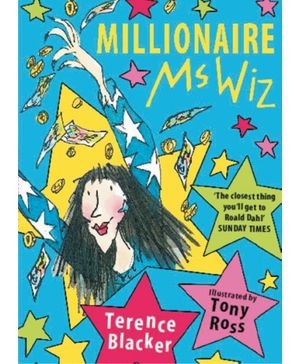 Ms Wiz Millionaire