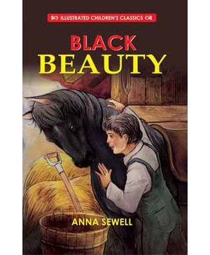 Illustrated Children's Classics Black Beauty