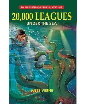 BPI - 20,000 Leagues under the Sea