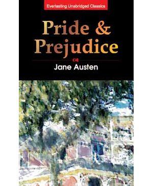 Everlasting Unabridged Classics - Pride & Prejudice