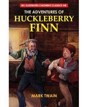 BPI - The Adventures Of Huckleberry Finn
