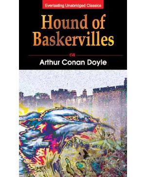 Hound Of Baskervilles