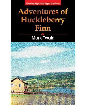 BPI - Adventures Of Huckleberry Finn