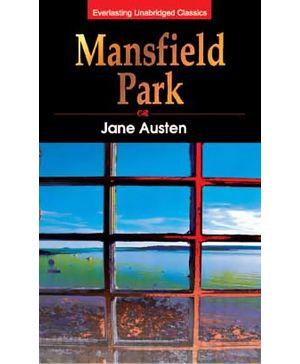 Everlasting Unbridged Classics Mansfield Park