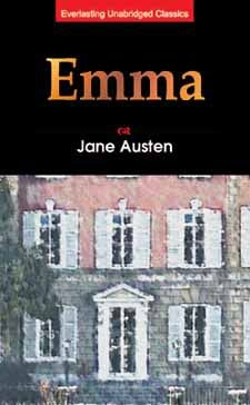 Everlasting Unabridged Classics - Emma