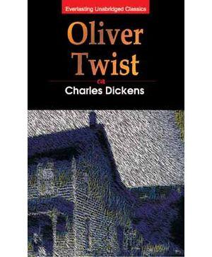 BPI - Oliver Twist