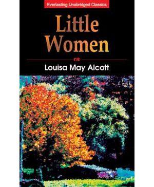 Everlasting Unabridged Classics - Little Women