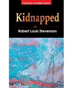 Everlasting Unabridged Classics - Kidnapped