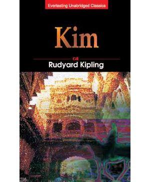 Everlasting Unabridged Classics - Kim