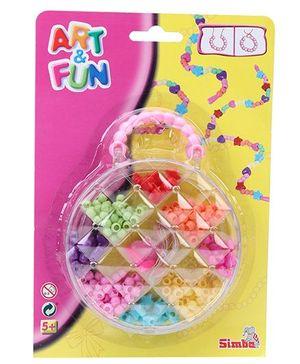 Simba Art And Fun Beadset