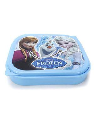 Disney Frozen Mega Lunch Box - Blue