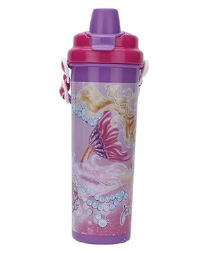 Barbie Water Bottle - 700 ml