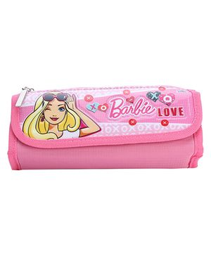 Barbie Love Pouch - Pink