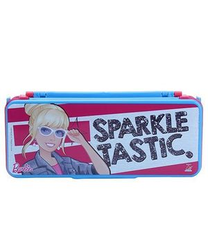 Barbie Sparkletastic Pencil Box