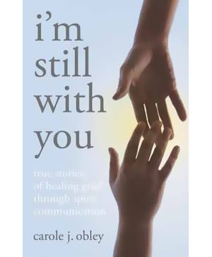 I'm Still With You