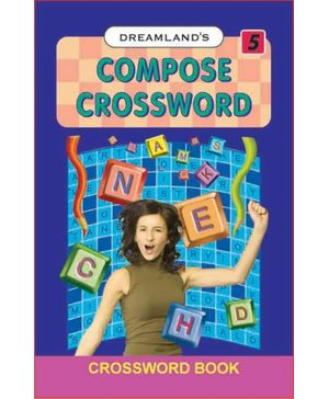Compose Crossword Part - 5