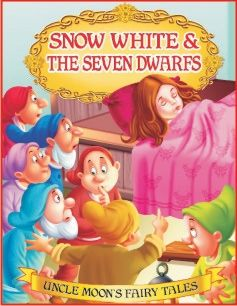 Uncle Moon - Snow White And The Seven Dwarfs