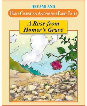 Hans Christian - A Rose From Homers Grave