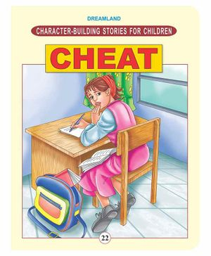 Character Building Stories For Children - Cheat