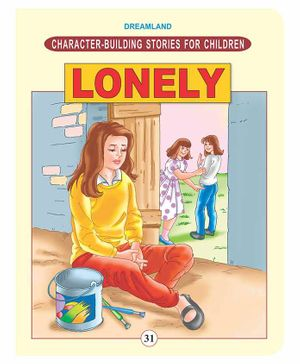 Character Building - Lonely