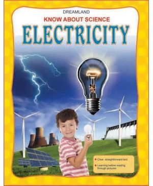 Dreamland Know About Science Electricity - English