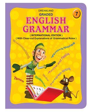 Graded English Grammar Part 7