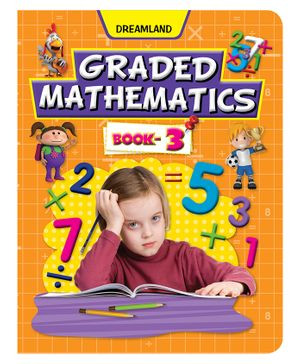 Graded Mathematics Part 3