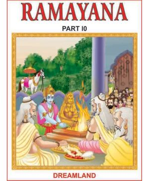 Ramayana - Part 10