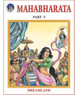 Mahabharata - Part 5
