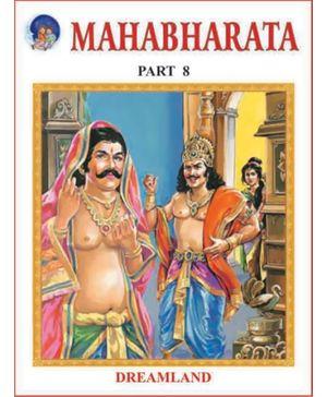 Mahabharata - Part 8