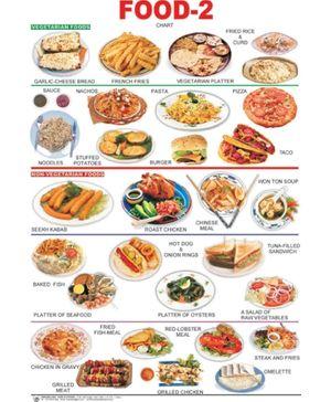 Food - 2