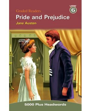Graded Readers - Pride And Prejudice