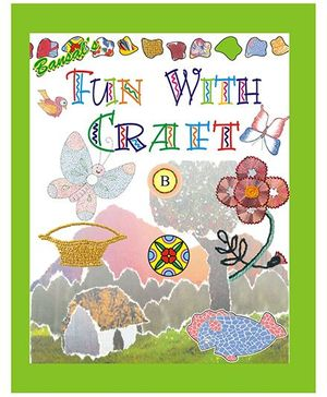 Bansal Publishers Fun with Craft B - English