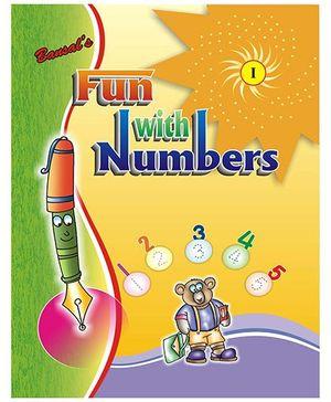 Fun With Numbers I Book - English
