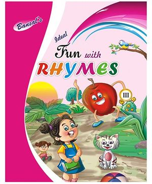 Ideal Fun With Rhymes III - English