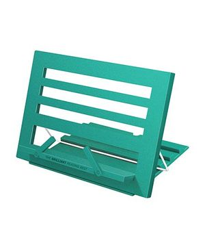 Mufubu The Brilliant Reading Rest - Sea Green