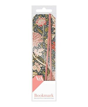 Mufubu V&A Bookmarks Cray - Multicolor